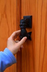 Musings from the Front Door