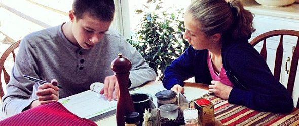 Kitchen Table Memories to Last a Lifetime